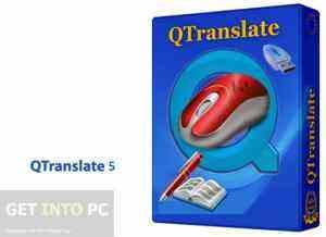 بهترین برنامه مترجم-ترجمه متون-QTranslate بهترین نرم افزار ترجمه