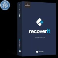 دانلود Wondershare Recoverit