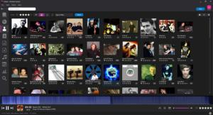 نرم افزار مدیریت فایل های موسیقی