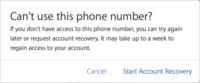 آیا به شماره ای که وارد کردید دسترسی دارید؟