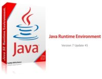 Java.Runtime.Environment.7.Update