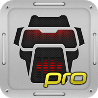 RoboVox-Voice-Changerبرنامه تغییر صدا