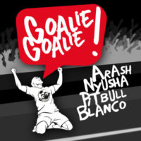 Arash - 'Goalie Goalie (Ft Nyusha, Pitbull, & Blanco