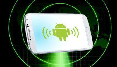آموزش ردیابی گوشی با گوگل