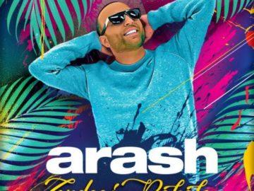 Arash Zendegi Bahale 1 - دانلود آهنگ جدید آرش زندگی باحاله
