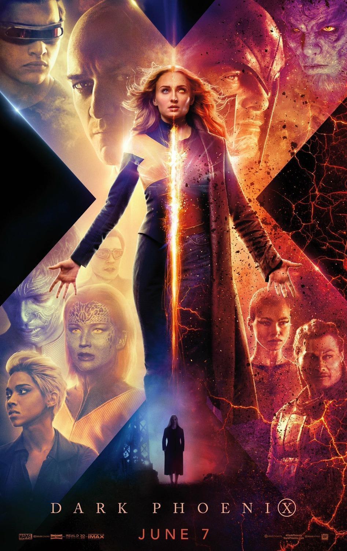 دانلود فیلم dark phoenix 2019