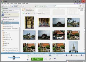 برنامه مرتب سازی عکس ها در ویندوز