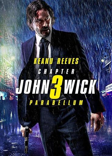 دانلود فیلم john wick: chapter 3 دوبله فارسی بدون سانسور