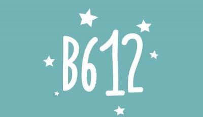 b612 آیفون و اندروید